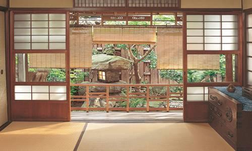 Progetto casa giardino fengshui - Giardino feng shui ...